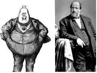 an argument that william marcy tweed was the most corrupt american politician in new york William magear tweed (april 3, 1823 - april 12, 1878) - often erroneously referred to as william marcy tweed (see below),[1] and widely known as boss tweed - was an american politician most notable for being the boss of tammany hall, the democratic party political machine that played a major role in the politics of 19th century new.