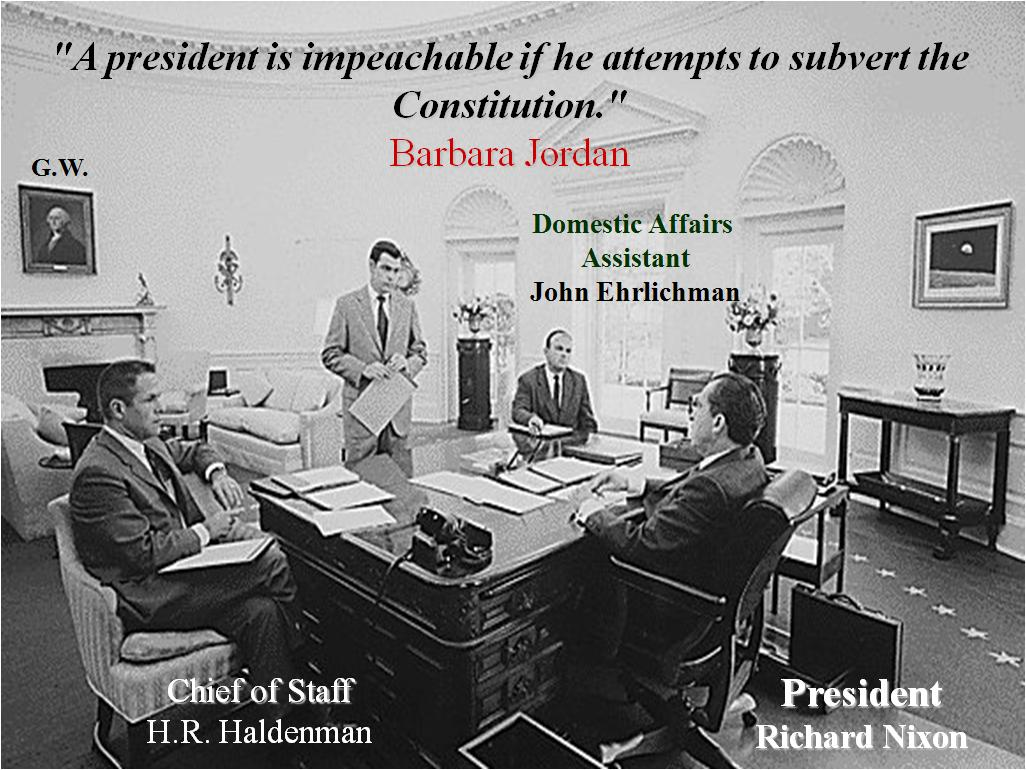 the ripples in society of the watergate scandal Buy everything you always wanted to know about watergate: but were afraid to ask by brian j oconnor, lori perkins (isbn: 9781626013872) from amazon's book store.