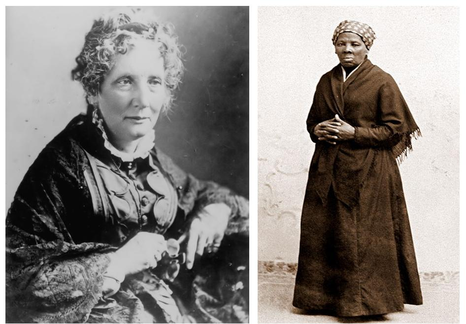 the literary work of harriet beecher stowe Harriet elisabeth beecher stowe was a famous author and abolitionist she is best known for her novel, uncle tom's cabin (1852), which presents the conditions of enslaved african-americans.