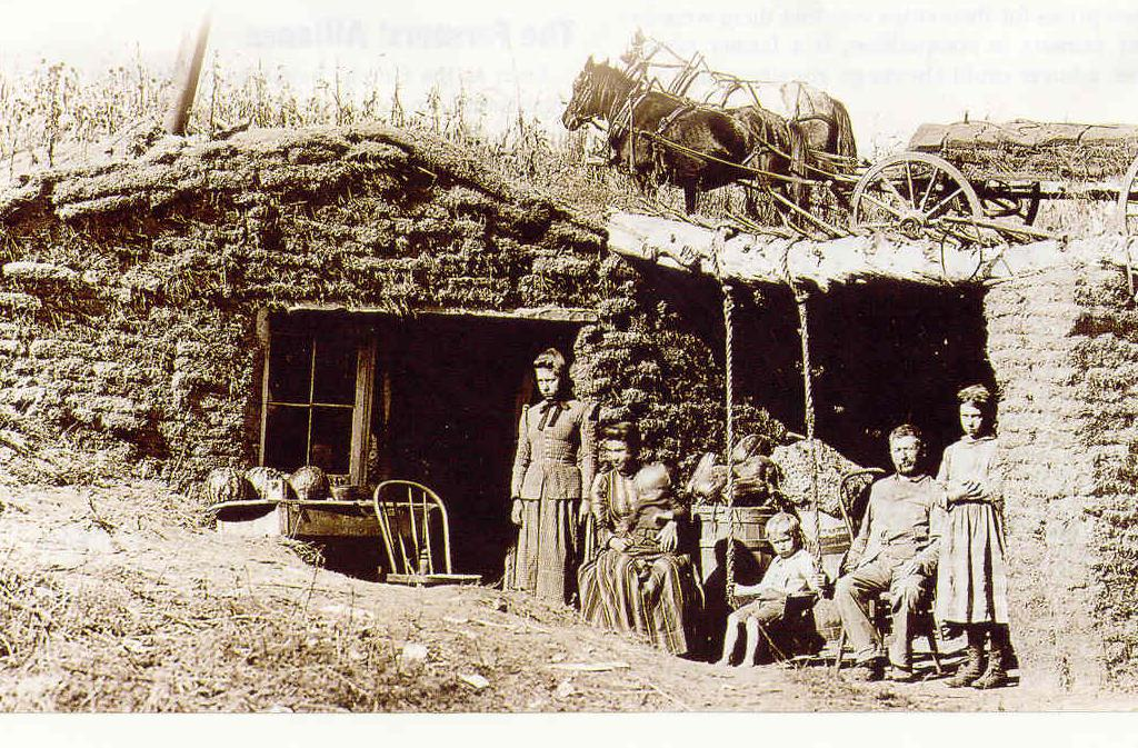 Additional images of homesteading and the great american west and