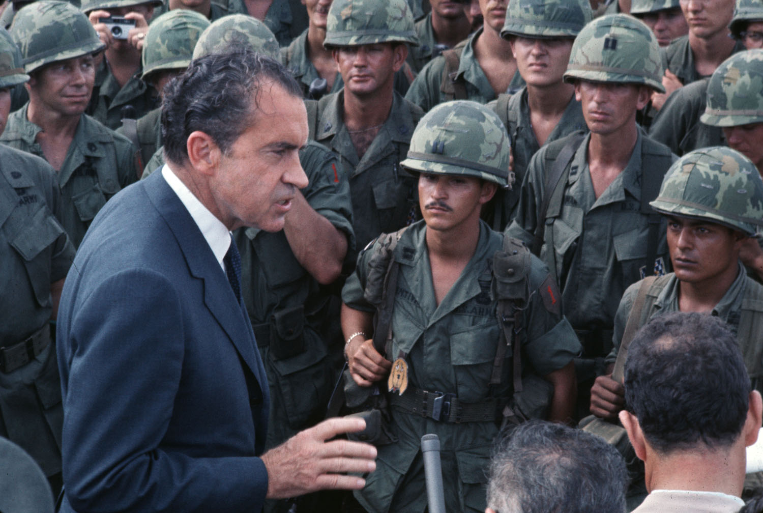 the vietnam war nixon and watergate This set of flashcards covers the vietnam war during the presidency of richard nixon you will learn about us involvement in the war, as well as.