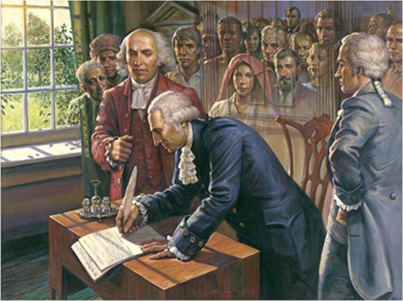 an introduction to the most important political document in the world the declaration of independenc